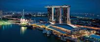 新加坡遭遇经济寒冬,芯片产业下滑严重